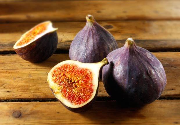 Higos - 10 alimentos afrodisiacos