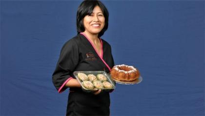 Ana Chipana, Chef Ana Chipana Perfil y Recetas