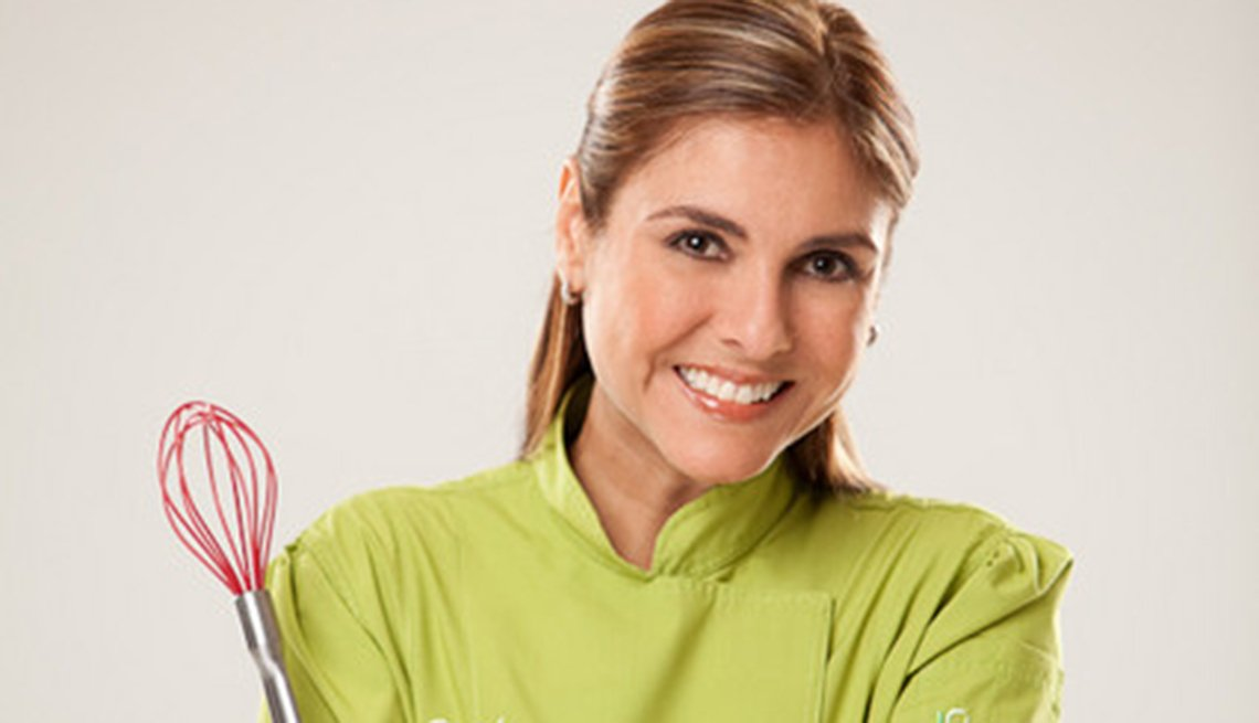 Chef, Lorena, García, Top, 10, chefs, latinos