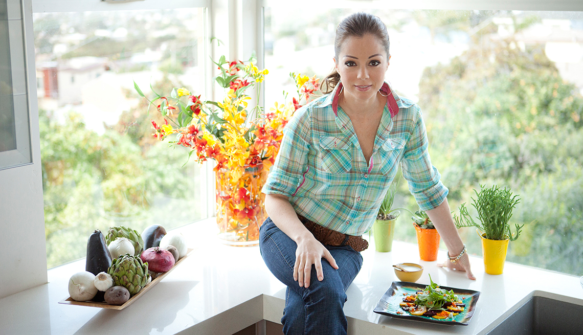 chef, Marcela, Valladolid, latin, chefs