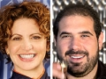 Chef Michelle Bernstein and Chef Jose Enrique, Top 10 chefs latinos
