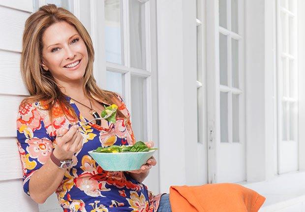 Ingrid Hoffmann, Top 10 chefs latinos