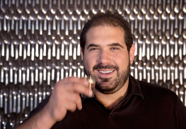 Chef Jose Enrique, Top 10 chefs latinos