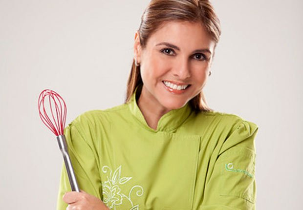 Chef Lorena García, Top 10 chefs latinos