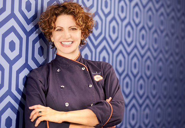 Chef Michelle Bernstein, Top 10 chefs latinos
