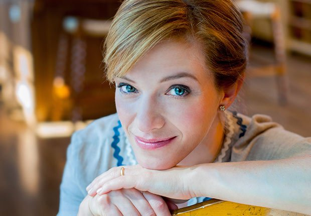 Chef Pati Jinich, Top 10 chefs latinos