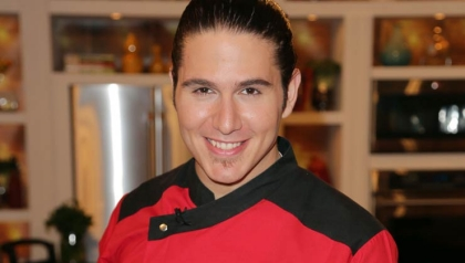 Chef James Tahhan - Recetas y perfil del Chef James Tahhan