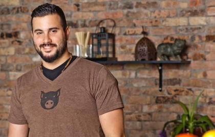 José Mendin - Perfil del Chef José Mendin
