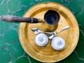 Café Turco - 10 maneras de preparar el café alrededor del mundo