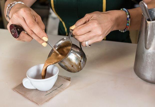 Café Cubano - 10 maneras de preparar el café alrededor del mundo
