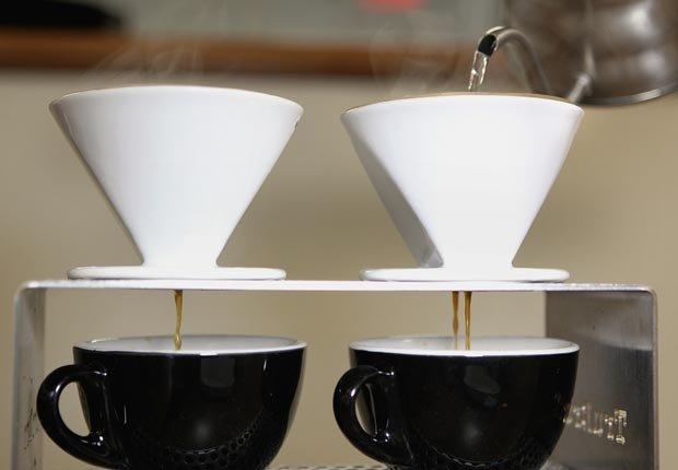 10 maneras de preparar el café alrededor del mundo