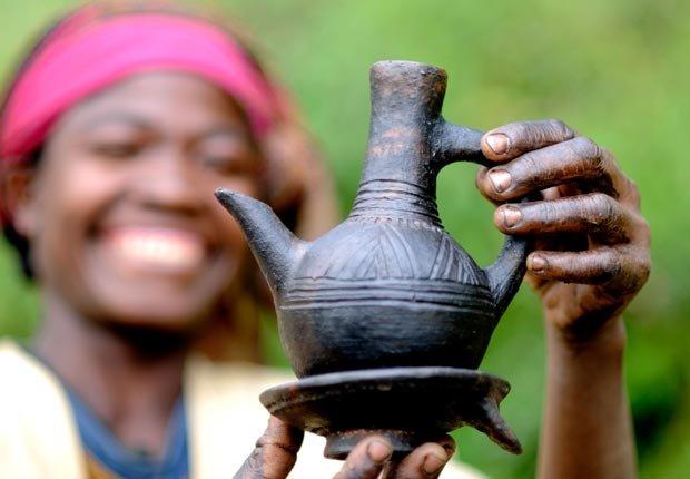 Café de Etiopia- 10 maneras de preparar el café alrededor del mundo