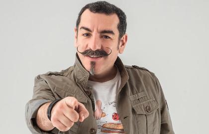 Chef Aquiles Chávez