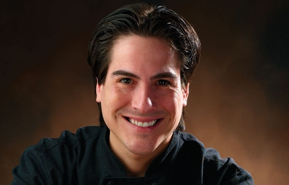 Chef Fernando Desa