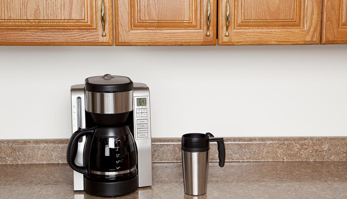 Maneras de preparar café