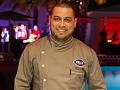 Chef Diego Solano