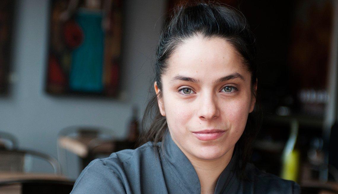 Chef Diana Dávila