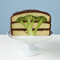 Stealth veggies