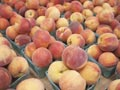 organic, peaches, shopping, affordable, market, grocery, cheap, food, spend
