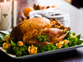 Roast Turkey - Make this Your Healthiest Thanksgiving Yet