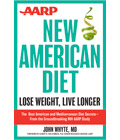 Libro de AARP - New American Diet