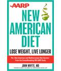 Libro de AARP - New American Diet