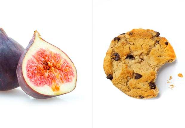 Figs and Cookie