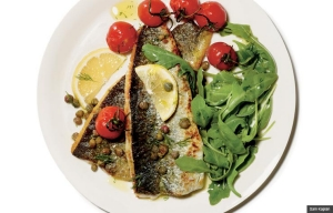 Healthy Superfish you should be eating