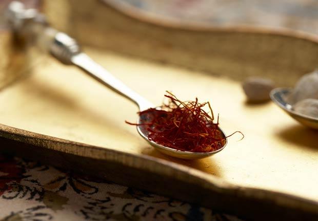 item 10 of Gallery image - Azafrán - 10 especias que mejoran su salud