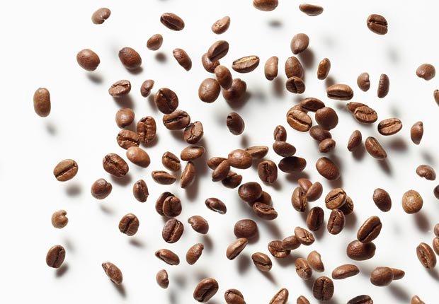 Café - 16 Alimentos para una vida larga y saludable