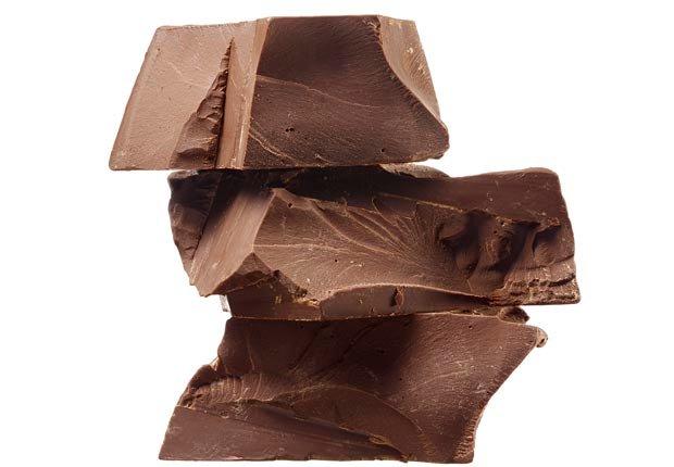 Chocolate- 16 Alimentos para una vida larga y saludable
