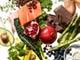 16 Alimentos para una vida larga y saludable