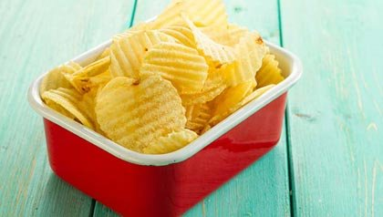 Papas fritas - Por qué la comida chatarra es adictiva