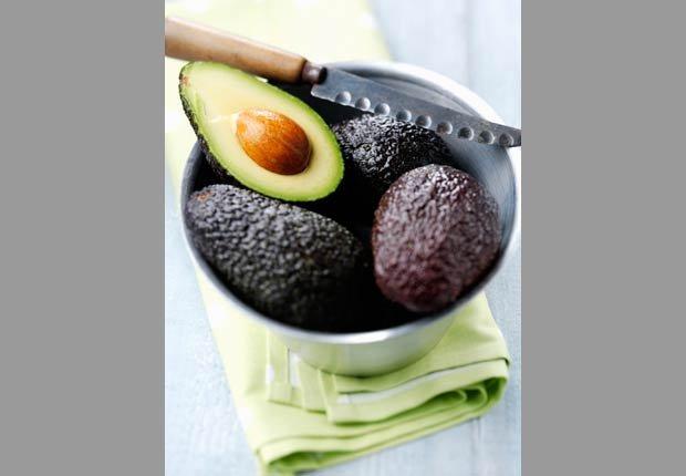 Aguacates, 10 alimentos saludables ricos en calorías