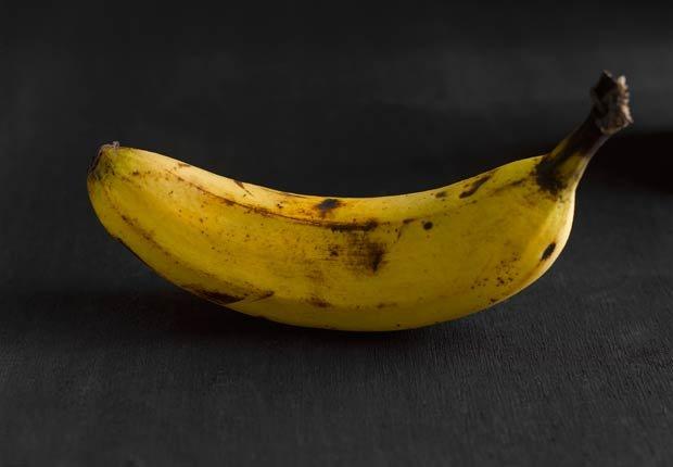 Bananos, 10 alimentos saludables ricos en calorías