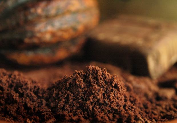 Cacao en polvo, Beneficios para la salud de Cacao