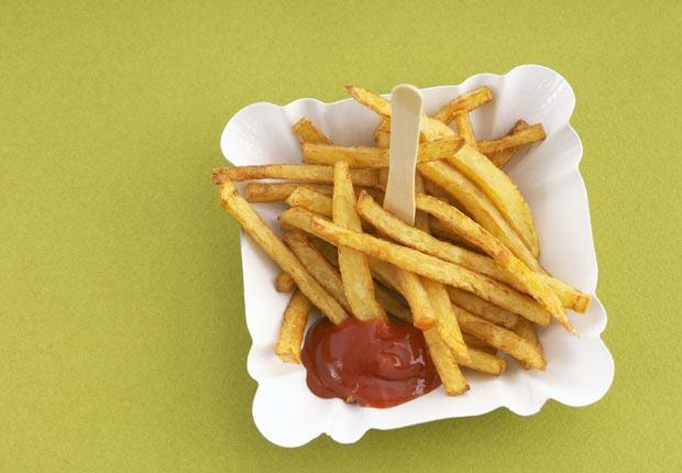 item 4 of Gallery image - Papas fritas - 10 Alimentos de festivales que va a arruinar su dieta