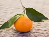 Naranja - 10 alimentos saludables que pueden ayudar a relajarse