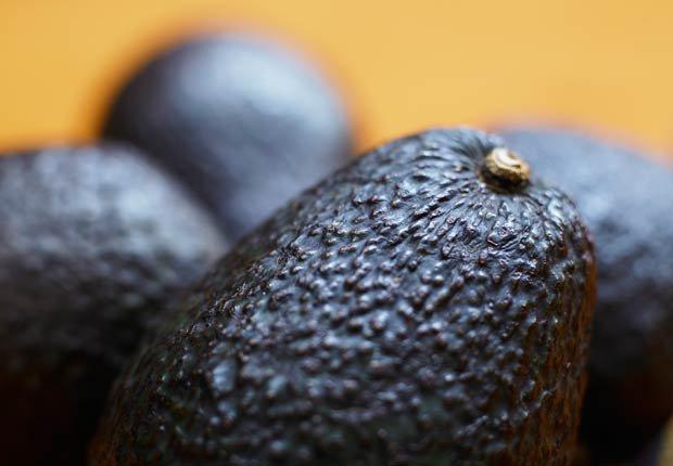 Aguacates - 10 alimentos saludables que pueden ayudar a relajarse