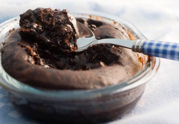 Chocolate oscuro - 10 alimentos saludables que pueden ayudar a relajarse