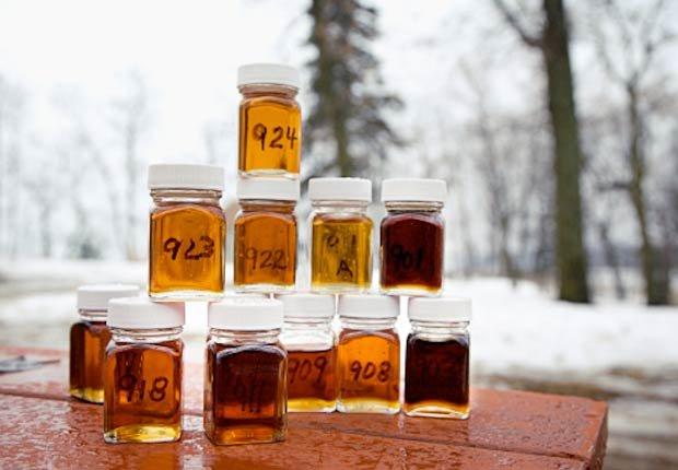 Syrup, 10 edulcorantes naturales