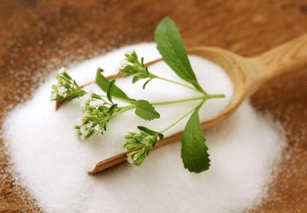 Stevia rebaudiana, 10 edulcorantes naturales