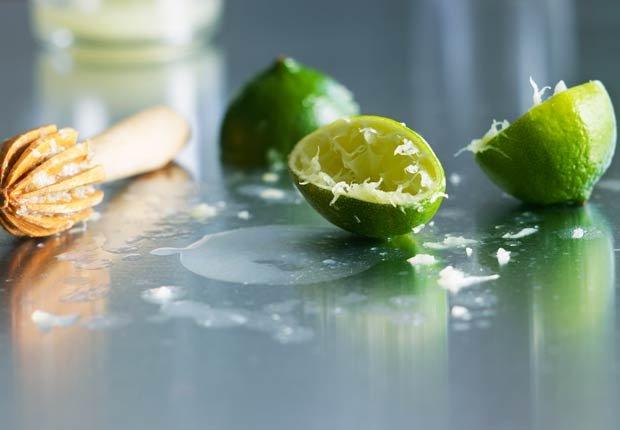 Limones con pulpa, 10 buenas razones para agregar el limón a su dieta