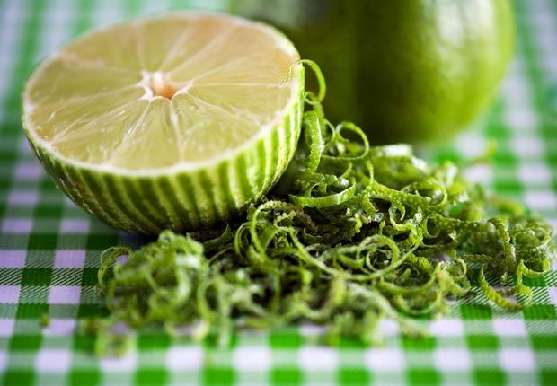 Cales con Zest, 10 buenas razones para agregar el limón a su dieta