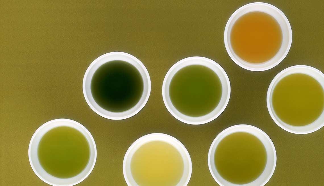 item 6 of Gallery image - 10 tipos de aceite y sus beneficios para la salud