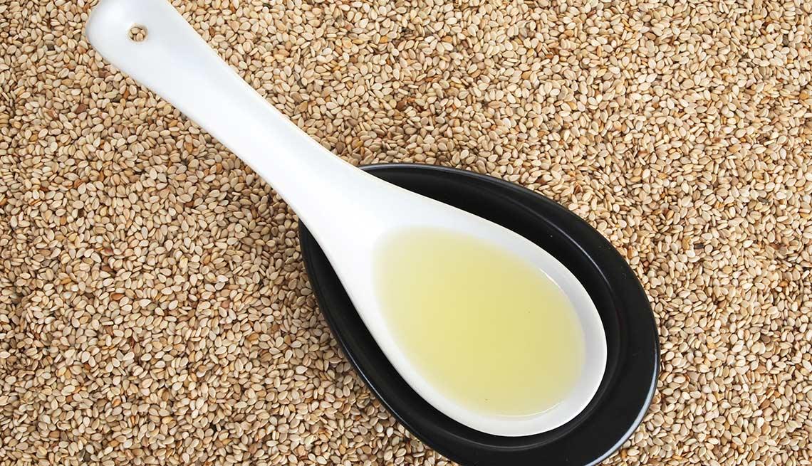 item 8 of Gallery image - 10 tipos de aceite y sus beneficios para la salud