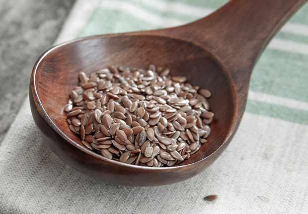 Semillas de linaza - Súperalimentos que puedes añadir a tus batidos