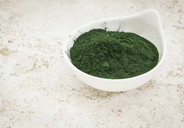 Spirulina powder, 7 Superfoods to Boost your Smoothies