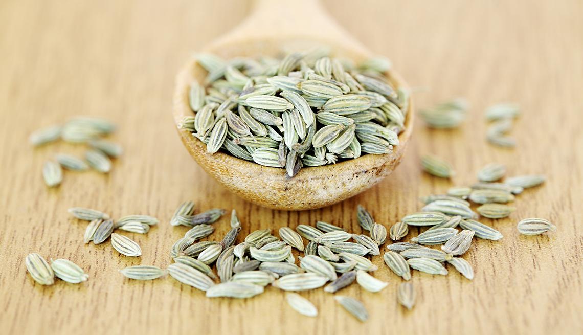 item 5 of Gallery image - Semillas de hinojo (fennel seeds)