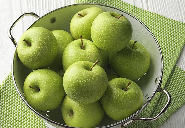 Manzanas Granny Smith